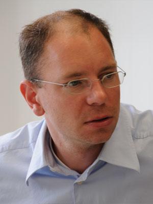 Geschäftsführer: Dirk Brill